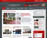 Condo @Sukhumvit - condosukhumvit.com