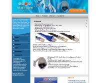 บริษัท อาร์เอส เน็ตเวิร์ค - rsnetwork.co.th
