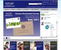 เรียน IELTS - kapstar.com/kaplan_thai/