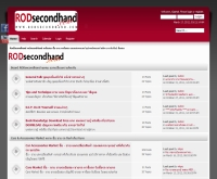 rodsecondhand - rodsecondhand.com