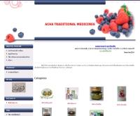 Acha Traditional Medicine - well-beingbyherb.com