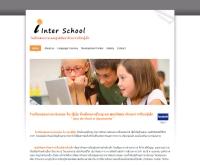 โรงเรียนสอนภาษาอังกฤษ จีนและญี่ปุ่น และศูนย์พัฒนาทักษะการเรียนรู้เด็ก - iinterschool.com/