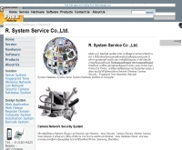 R.System Service - rsystemservice.freehomepage.com