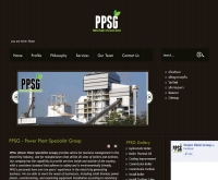 PPSG Power Plant Group - powerplantgroup.com