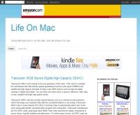 ชีวิตบนแมค - lifeonmac.blogspot.com