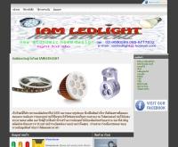 IAMLEDLIGHT :: แหล่งรวมไฟ LED ไฟแต่งรถ ไฟตกแต่งบ้าน และไฟตู้โชว์สินค้า - iamledlight.com