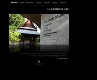 E.I.M.STUDIO CO.,LTD(บริษัท อี.ไอ.เอ็ม.สตูดิโอ จำกัด) - eim.co.th