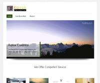 รถตู้เชียงใหม่ อ.กนกศักดิ์ - kanokcarrental.com
