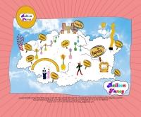 Balloon Fancy - balloonfancy.com