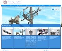 S.B.S. Engineering  อุปกรณ์ที่ใช้ผลิตไฟฟ้าในโรงงานอุตสาหากรรม - sbseng.co.th