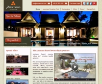 Anantara vacation club - anantaravacationclub.com/