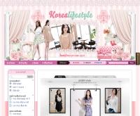 ร้านขายเสื้อผ้าจากเกาหลี - korealifestyle.com/