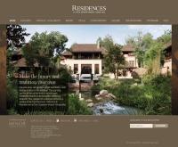 luxury houses chiang mai - residences-chiangmai.com