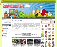 Game Online 2012 - gameonline2012.com