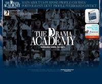 โรงเรียนสอนการแสดง  - thedramaacademy.com
