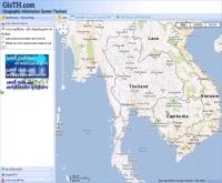 ระบบแผนที่ Gis Map Portal - gisth.com