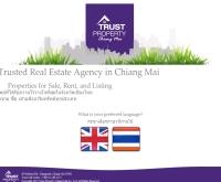 Trust Property Chiang Mai - trustpropertychiangmai.com