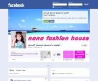 nanadress - facebook.com/nanadress