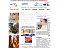 คลินิกทำฟันและรากฟันเทียมเชียงใหม่ - dentalimplant-thailand.com