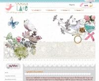 Sweet Lace - sweetlacecard.com