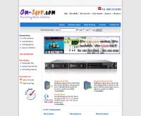 ซีเอ็มเซิฟ - cm-serv.com