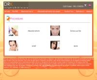www.drkbeauty.com - drkbeauty.com/content_treatment.php