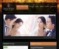 Brideo Wedding Studio - brideowedding.com