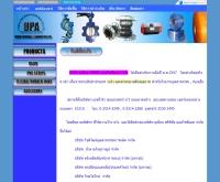 บริษัท ยูเนียน พริซิชั่น แอสโซซิเอท จำกัด - upapv.com