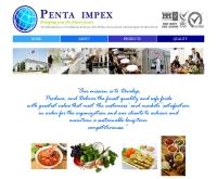 Penta Impex - pentaimpex.com