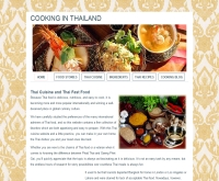 Cooking in Thailand - cooking.in.th/