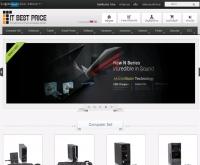 คอมพิวเตอร์ อุปกรณ์คอมพิวเตอร์ สินค้าไอที IT นนทบุรี - itbestprice.com/