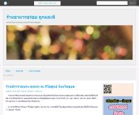 ร้านอาหารอร่อย ถูกและดี ในจังหวัดอุบลราชธานี - ubonfood.exteen.com/