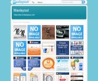 Maxlayout - maxlayout.com
