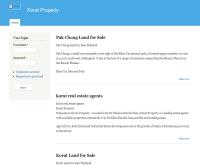 Korat Property - koratproperty.com