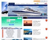 เรือสำราญ - auroracruisecenter.com/web/Product.aspx