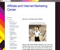 Affiliate and Internet Marketing Center - internetmarketingaff.blogspot.com/