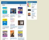 Bookstore - astore.amazon.com/allelect00-20