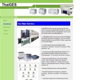 ThaiGES - thaiges.com