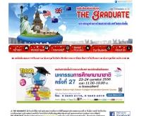 เรียนต่อออสเตรเลีย เรียนต่ออังกฤษ เรียนภาษาออสเตรเลีย เรียนต่อประเทศอังกฤษ เรียนต่ออเมริกา - thegraduate.co.th