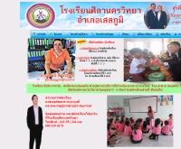 โรงเรียนศิลานครวิทย - silanakornwittaya.ac.th