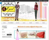 ออลกู๊ดช็อพ - allgood-shop.com