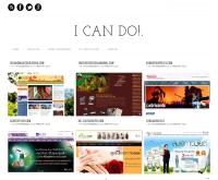 I CAN DO - vayo-webdesign.blogspot.com