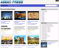 Asean Press - aseanpress.com