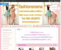 fashionsnana - fashionsnana.com