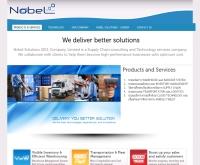 Nobel Solutions 2011 - nobel-solutions.com