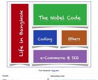 NobelCode - nobelcode.com