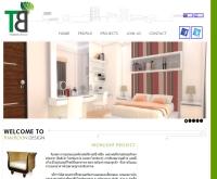 www.thaiboon-design.com - thaiboon-design.com