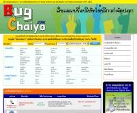 นึกถึงบริษัทให้บริการกำจัดปลวกต้อง บั๊คไชโยดอทคอม | Bugchaiyo.com - bugchaiyo.com