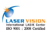 ศูนย์รักษาสายตาเลเซอร์วิชั่น ISO 9001:2008 Certified - laservisionthai.com