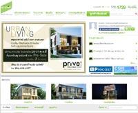 ชีวิตดี ๆ มีได้ง่ายๆ ที่ 'พฤกษา' - pruksa.com